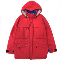 90s L.L.Bean / North Col Gore-tex Jacket / Red / Used