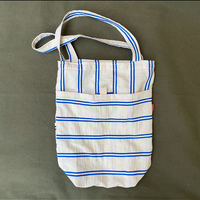 Tokyo Gimmicks / Tote Bag / Stripe