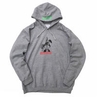 Tokyo Gimmicks / TG Rabbits hoodie