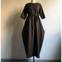 くらしのドレス・ハマスホイ「ショコラ」