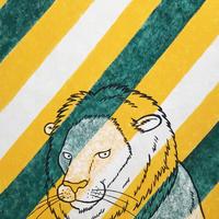 スケルトン 〜ライオン〜