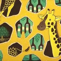 キリンとビール