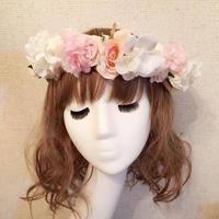 【オーダーメイド】花冠