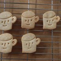 コップちゃんクッキー (2コップ入り)
