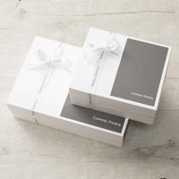 【ギフト一番人気!!】CADEAU BOX L 人気商品4種36個入