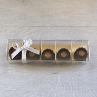 【White Day限定】 PETIT CANELE BOX5