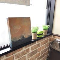 絵画レンタルとコーヒーのサブスクリプション【年間4枚】