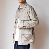 A VONTADE BDU TROPICAL JACKET アボンタージ ミリタリージャケット
