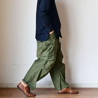 【完売御礼】CABOCLO カボクロ リベット付きダービーシューズ ブラウン/ブラック
