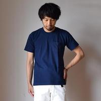 Barns outfitters  NEW TSURI-AMI SS TEE ニュー吊り天竺Tシャツ クルーネック/Vネック  ホワイト/グレー/ネイビー