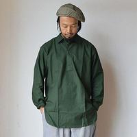 【完売御礼】DEADSTOCK デッドストック スウェーデン軍スリーピングシャツ