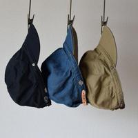 【定番アイテム】DECHO  KOMECAP NVY/BLU/BEIGE デコーコメキャップ ネイビー/ブルー/ベージュ