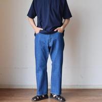 EEL Products DIRECT DENIM イール プロダクツ ダイレクトデニム ブルー/インディゴ