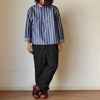 【オーディナリー流スリーピングシャツ!】Ordinaryfits  オーディナリーフィッツ パジャマシャツ ストライプ