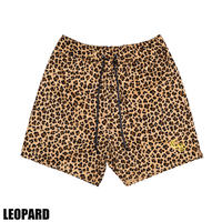 C® by COMP®EX / LEOPARD SHORTS