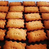 白みそクッキー(5個入り)