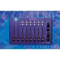 COM1805 スタジオキューシステム for スモールスタジオ
