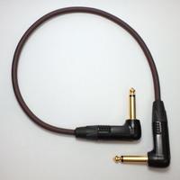 PCOCC-30LL PCOCC高音質ギターケーブル 30cm