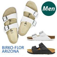 【新品】BIRKENSTOCK メンズ サンダル ビルコフロー 幅広 ARIZONA 27-27.5cm(214)