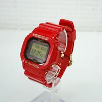 CASIO G-SHOCK GW-M5630A-4JR 30周年記念限定モデル Rising RED(Wa38)