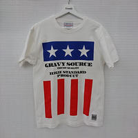 GRAVITY SOURCE Tシャツ(231)