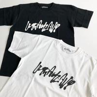 ULTRA HEAVY / 神山隆二 筆文字 / ウルトラヘビー / Tシャツ