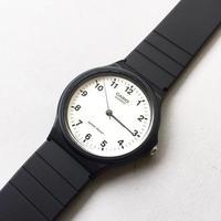 CASIO / ANALOG WATCH /MQ-24-7BLLJF / カシオ / アナログ時計