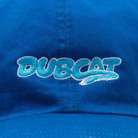 TACOMA FUJI RECORDS × DECHO / DUB CAT CAP designed by Hiroshi Iguchi / タコマフジ / 井口弘 / デコ / キャップ
