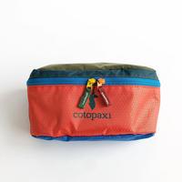 COTOPAXI / BATAAN FUNNY PACK / DELDIA / コトパクシ / ファニーパック / オレンジ