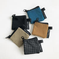 HALF TRACK PRODUCTS / +COIN / ハーフトラックプロダクツ / コインケース