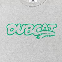 TACOMA FUJI RECORDS / DUB CAT  designed by Hiroshi Iguchi  / タコマフジ /  オートミール