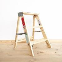MICHIGAN LADDER COMPANY / STEP STOOL / ミシガンラダーカンパニー / ステップスツール /