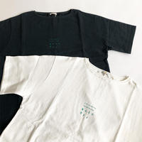 PURVEYORS × HALF TRACK PRODUCTS × MINI LIFE /SOCIAL DISTANCE / ROUND NECK TEE / Tシャツ