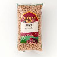 アリサン / 有機ひよこ豆