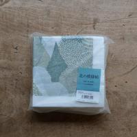点と線模様製作所 / 紙ナプキン(mori)