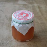 善積農園 / カナちゃんちのりんごジャム