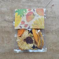 manma naturals / ナチュラルドライフルーツ・アフリカンミックス