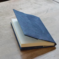 SIWA / ブックカバー 新書サイズ