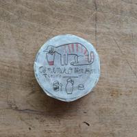 トラネコボンボン / マスキングテープ A・1巻パック