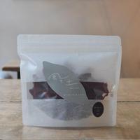 風と土 / 紫芋チップス(ブラックペッパー&ソルト)