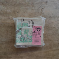トラネコボンボン / 紙ナプキン(ウマ)