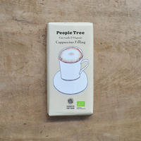 People Tree / フェアトレードチョコ・フィリング・カプチーノ