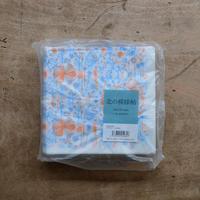 点と線模様製作所 / 紙ナプキン(しげみ)