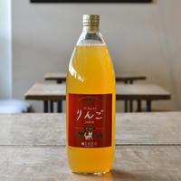 善積農園 / カナちゃんちのりんごジュース