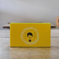 yaetoco / バスソルト ぽんかんの香り  5包セット