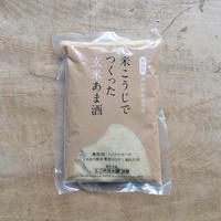 名刀味噌本舗 / 玄米あま酒