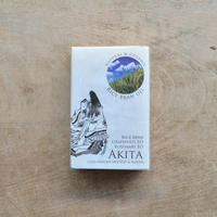 MOONSOAP / ワールドソープ・アキタ