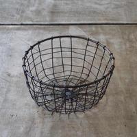 ラウンドバスケット(小)