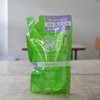 ハッピーエレファント / 液体洗たく用洗剤・詰替用