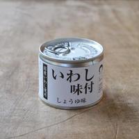 伊藤食品 / いわし味付 しょうゆ味